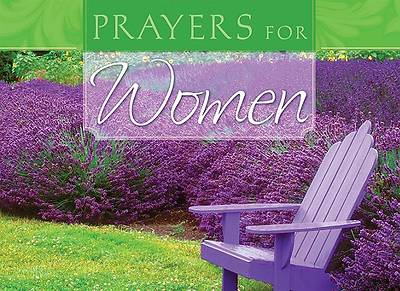 Picture of Prayers for Women