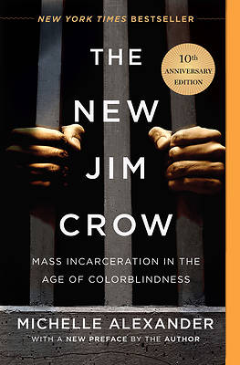 Picture of The New Jim Crow 10th Anniversary Edition