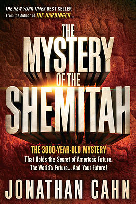 Picture of The Mystery of the Shemitah