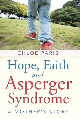 Picture of Hope, Faith and Asperger Syndrome