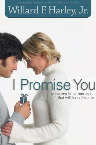 I Promise You [ePub Ebook]