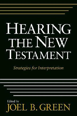 Hearing the New Testament