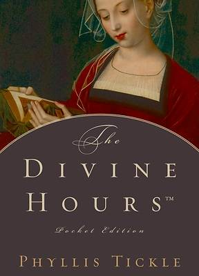 The Divine Hours Pocket Edition