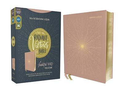 Picture of Niv, Radiant Virtues Bible