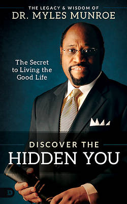 Picture of Discover the Hidden You