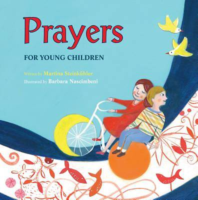 Picture of Prayers for Young Children