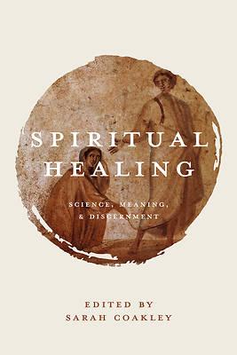 Picture of Spiritual Healing
