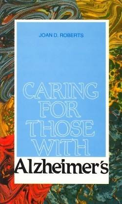 Picture of Caring for Those with Alzheimer's