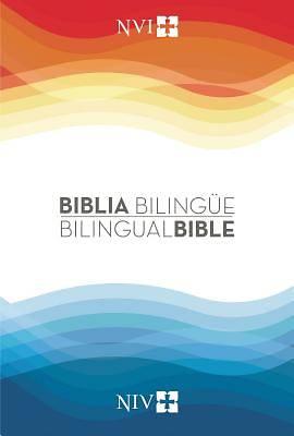 Picture of NVI/NIV Biblia Bilingüe, Tapa Dura