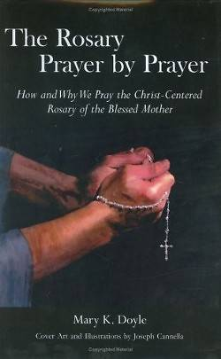 The Rosary Prayer by Prayer