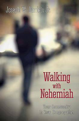 Picture of Walking with Nehemiah