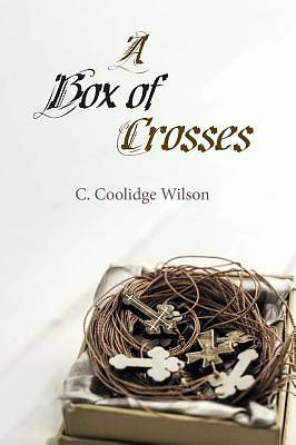 Picture of A Box of Crosses