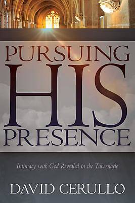 Picture of Pursuing His Presence