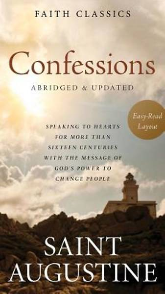 Confessions of Saint Augustine [ePub Ebook]