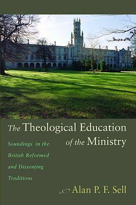 Picture of The Theological Education of the Ministry
