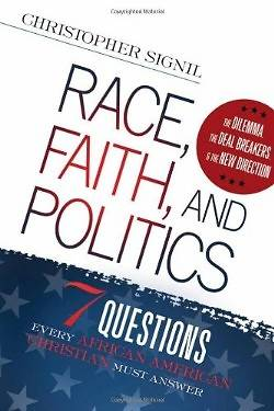 Picture of Race, Faith, and Politics