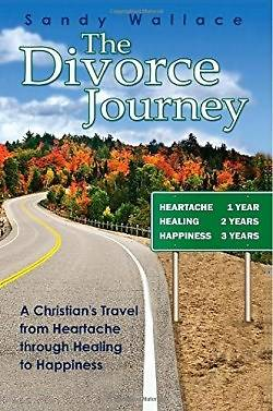 Picture of The Divorce Journey