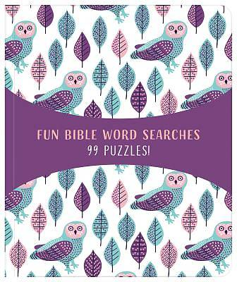 Picture of Fun Bible Word Searches