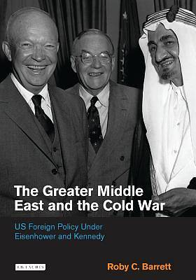 Picture of The Greater Middle East and the Cold War
