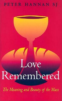 Picture of Love Remembered