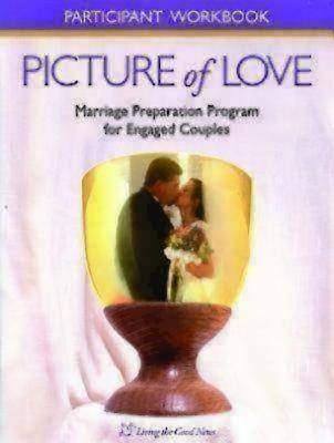 Picture of Love Participants Workbook