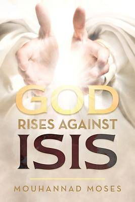 Picture of God Rises Against Isis