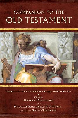 Picture of Companion to the Old Testament