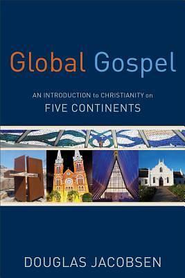 Picture of Global Gospel