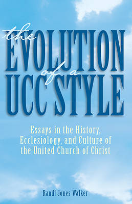 Picture of The Evolution of a Ucc Style