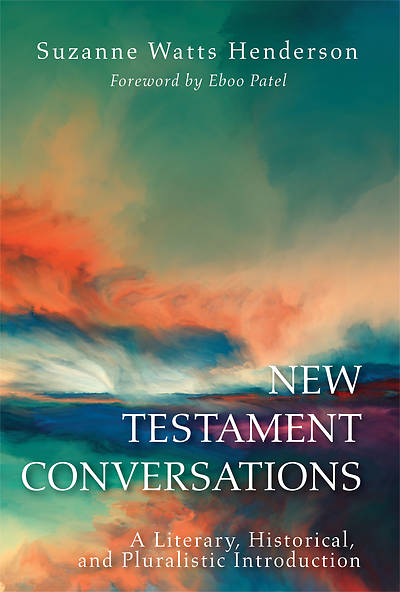 Picture of New Testament Conversations - eBook [ePub]
