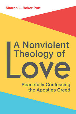 Picture of A Nonviolent Theology of Love