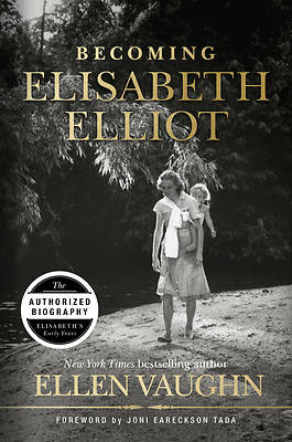 Picture of Becoming Elisabeth Elliot