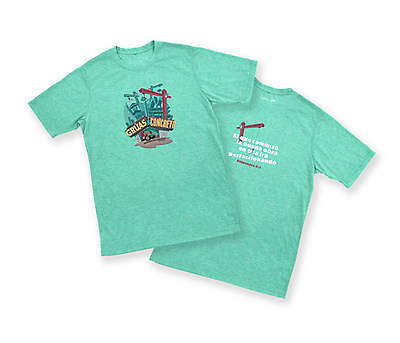 Picture of Vacation Bible School (VBS) EBV 2020 T-Shirt Mediana (38-40)