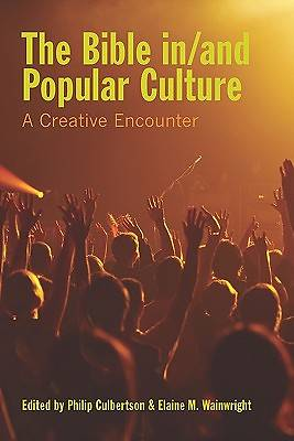Picture of The Bible In/And Popular Culture