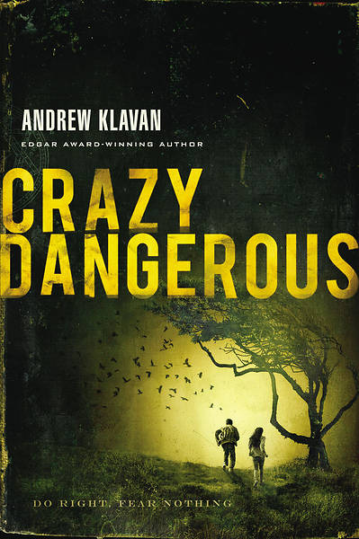 Picture of Crazy Dangerous