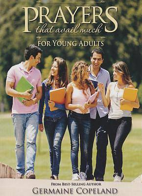 Prayers That Avail Much for Young Adults [ePub Ebook]