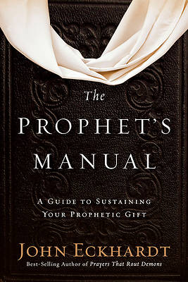 Picture of The Prophet's Manual