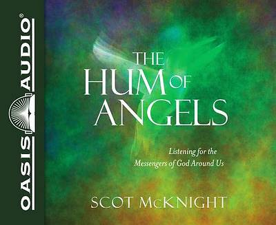 Picture of The Hum of Angels (Library Edition)