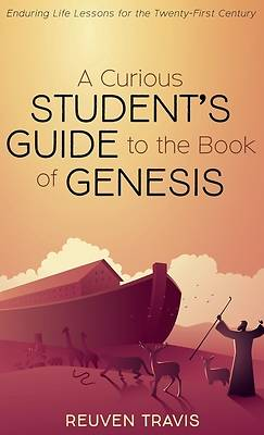 Picture of A Curious Student's Guide to the Book of Genesis