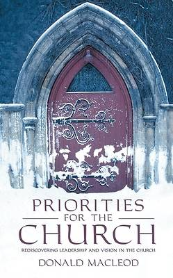 Picture of Priorities for the Church