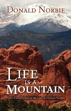 Life Is a Mountain