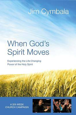 When Gods Spirit Moves Curriculum Kit