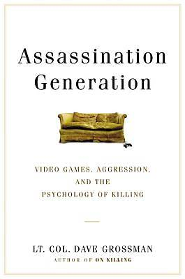 Picture of Assassination Generation