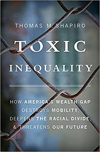 Picture of Toxic Inequality