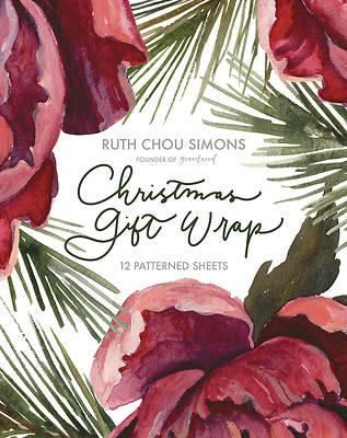 Picture of Ruth Chou Simons Christmas Gift Wrap