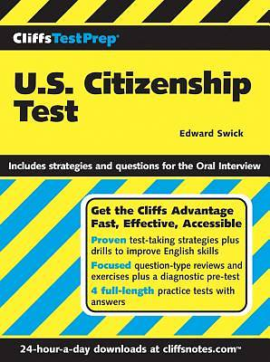 Picture of U.S. Citizenship Test