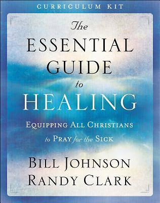 Picture of The Essential Guide to Healing Curriculum Kit