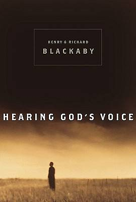 Picture of Hearing God's Voice