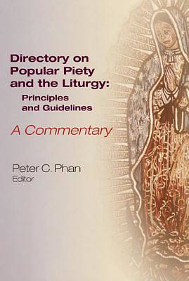 Picture of The Directory on Popular Piety and the Liturgy