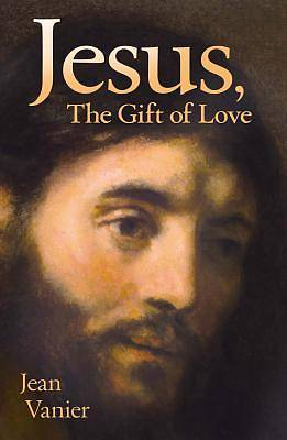 Picture of Jesus the Gift of Love
